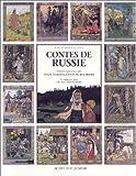 Contes de Russie | Bilibin, Ivan Akovlevic (1876-1942). Illustrateur