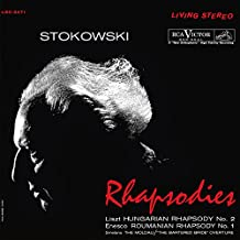 Rhapsodies [Vinyl LP]