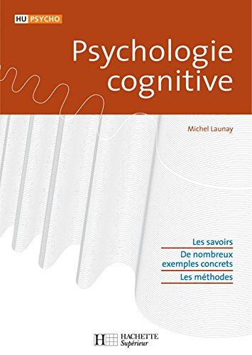 Psychologie cognitive (HU Psycho)