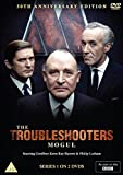 The Troubleshooters - Mogul [DVD]