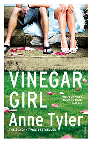 Vinegar Girl: The Taming of the Shrew Retold (Hogarth Shakespeare) (English Edition)