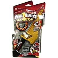 Power Rangers Samurai Figurine-Battle Gear-épée de Samouraï