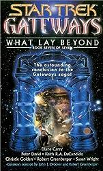 What Lay Beyond (Gateways)