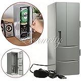 Generic nuevo USB PC portátil refrigerador congelador nevera bebidas latas de bebida enfriador calentador < 1& 2625* 1>