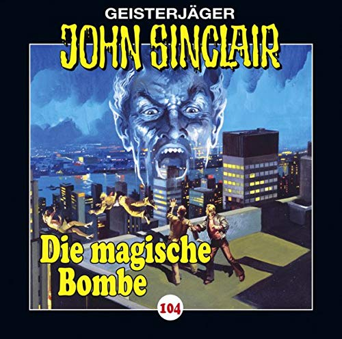 Die Magische Bombe -