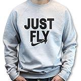 Wiz Khalifa Taylor Gang Just Fly Sweatshirt Sweater Pullover