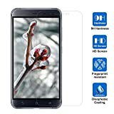 ASUS ZenFone 4 Selfie Pro Protection Écran, AVIDET Prime Protecteur Verre Trempé 0,33 mm -Protection d'écran pour ASUS ZenFone 4 Selfie Pro