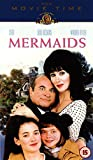 Mermaids [UK-Import] [VHS]