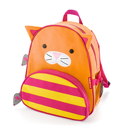 Skip Hop ZooPack Cat - Mochila pre-escolar