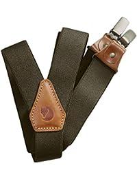 Fjällräven Singi Clip Suspenders - Hosenträger