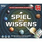 Spiel des Wissen Original Niños y adultos Juegos de preguntas - Juego de tablero (Juegos de preguntas, Niños y adultos, 45 min, Niño/niña, 8 año(s), 01/08/2017)
