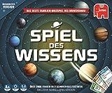 Jumbo Spiele 19498 Spiel des Wissen Original Puzzle