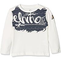 El Niño 3049 Camiseta Manga Larga, niños, Natural, 4