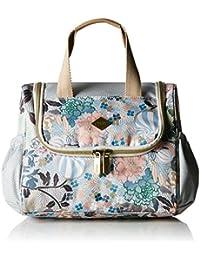 Oilily Damen Travel Kit with Hook Taschenorganizer, 12 x 21 x 24 cm