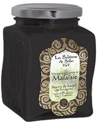 La Sultane de Saba Beurre de Karité Champaka Fleurs Tropicales 300 ml