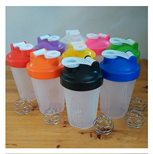 Distinct® 400ML Smart Shake palestra proteine Shaker