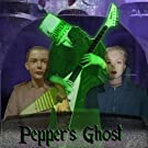 Peppers Ghost