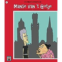 Manse van 't Gotje: De complete collectie (Brugs Erfgoed Book 1) (Dutch Edition)