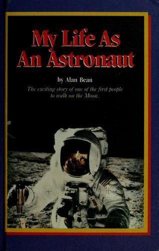 my-life-as-an-astronaut-english-edition