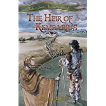 The Heir of Kembarius (Tales from Winderlawk Book 1) (English Edition)