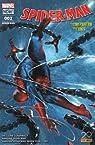 Spider-Man nº2 par David