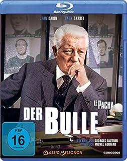 Der Bulle [Blu-ray]