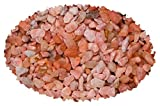Haquoss Ghiaia Rosin Red 3-4 mm