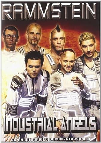 Rammstein - Industrial Angelsunauthorized