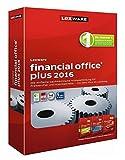 Lexware financial office plus 2016 - [inkl. 365 Tage Aktualitätsgarantie]