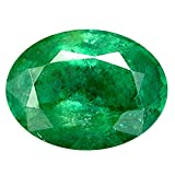 Certified Natural Emerald Gemstone (Pann...