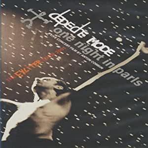 Depeche Mode - One Night In Paris: The Exciter Tour 2001 [VHS]