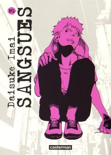 Sangsues (3)