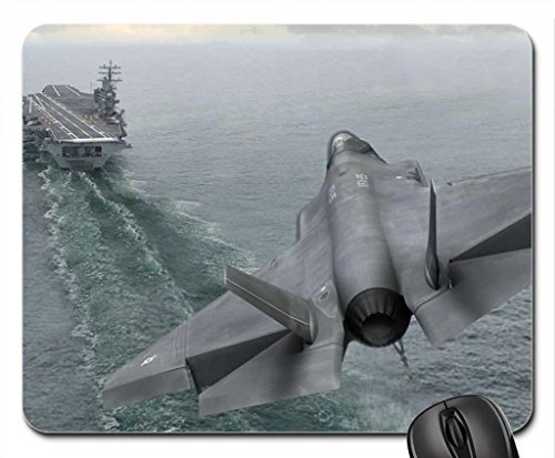 lockheed-martin-f-35-fighter-mouse-pad-tappetino-per-mouse-102-x-2108-x-030-83-x-012-cm