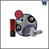 "Pro Range Werkzeug 6 Point 1//4/"" Drive Shallow Socket Set 4-14 mm 4143"