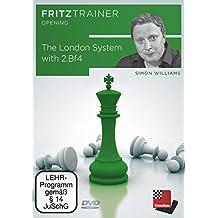 The London System with 2.Bf4 von Simon Williams