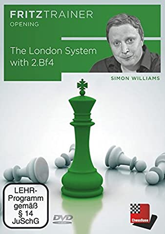 The London System with 2.Bf4 von Simon