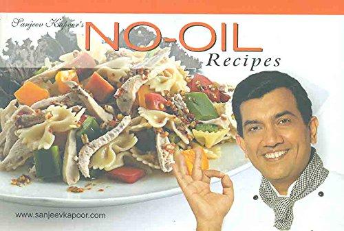 No Oil Recipes
