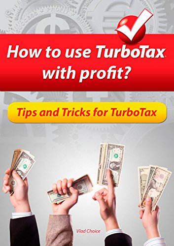 turbotax-tips-and-tricks-for-turbotax-english-edition