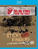 : From The Vault - Sticky Fingers Live At The Fonda Theatre [Blu-Ray]