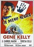 La Mano Negra (1950) [DVD]