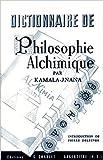 Dictionnaire de Philosophie Alchimique - G. Charlet
