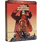 The Texas Chainsaw Massacre 2 - Uncut 3 Disc Digipack - Limited Edition