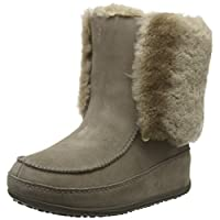 Fitflop Women's Supercuff Mukluk Ankle Boots