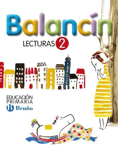 Lecturas 2 Balancín - 9788421670125