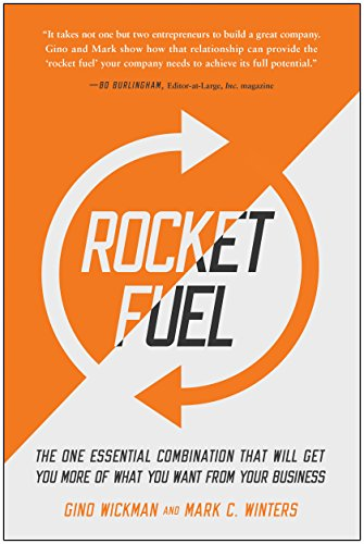 Stärken Konzentrieren (Rocket Fuel: The One Essential Combination That Will Get You More of What You Want from Your Business)