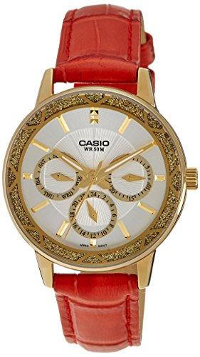 515Xu9k4McL - Casio Enticer Women LTP 2087GL watch
