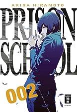 Prison School 02 hier kaufen