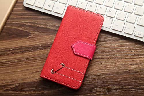 Cover per iPhone 7 Card Slots,Custodia per iPhone 8 (4.7 Pollice),Bonice Premium Multifunzionale Pelle Portafoglio Staccabile Detachable Removable Folio Zipper Protettivo Case Multiplo Extra Slot per  Pattern 10