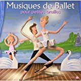 Musique De Ballet Pour Petites Oreilles