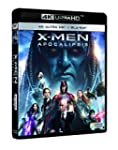 X-Men: Apocalipsis (4K Ultra HD) [Blu...